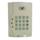 SYRIS SY120SA BSY - White [I01657] - Kunci Digital / Access Control